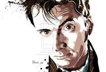 Dr Who / by Denise
