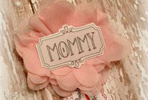 Baby shower ideas / Baby shower!!! Boy??? Girl??? Surprise??? Games!! Laughs and giggles!! Girly fun!!  / by Lisa Meek