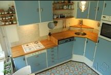 Cement tiles for in your Kitchen / cement tiles, floor tiles, wall tiles, kitchen