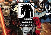 Dark Horse Comics (MIGNOLA - ONE LOVE)