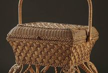 Victorian Wicker Designs
