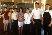 Team El Rio y Mar / The backbone of the company - the employees and everyone that makes up the El Rio y Mar Family