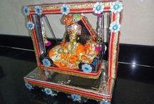 Krishna my friend ! / feeling depressed ? chant hare krishna !