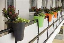 Jardines y terrazas con encanto. / Inspírate para crear tu oasis personal