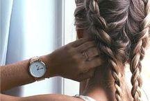 °O Hair O° / Tutos coiffures simple.