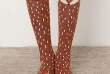 °O Socks and Tights ! O°