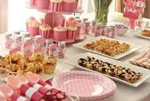 Baby Shower Candy / With a baby coming you have enough concerns: let us help you with ideas for the baby shower #candy #baby #babyshower #candyideas