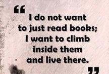 Books Worth Reading / by Sandra Donaldson