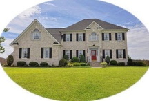 3971 Bournemouth Bend, Williamsburg, Virginia / by Premier Williamsburg Real Estate