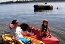 White Eagle Resort on Lake Vermilion