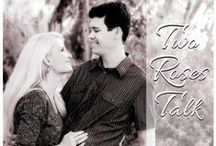 Two Roses Talk / Read what my clients have to say about their photos & experience.