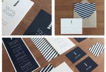 Wedding Invitations / Beautiful wedding stationery, wedding invitations and bespoke wedding invites.