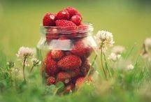 Fruits / by Brig DM