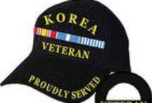 Military Hats & Caps