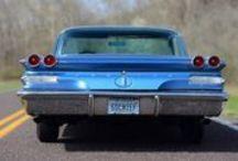 Cars / Vintage, custom, concept - ahhh.