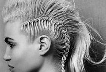 Crazy Awesome Hair Styles