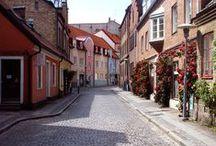 Lund / My fav city in Europe