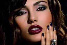 Drastic Makeup / Clubbing, night events etc
