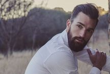 Beards&Tattoos / The HOTEST aspects in the good-looking man