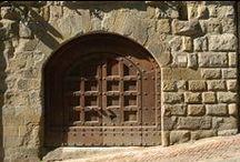 Puertas - Porte - Doors