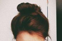 hair + make up