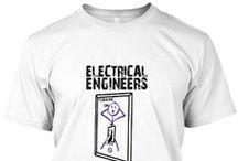Mühendis T-Shirt / Mühendisler için birbirinden güzel ve kaliteli t-shirtler