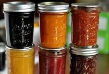 eats | larder / Interested in canning or preserving food? Check out all of these great pins!