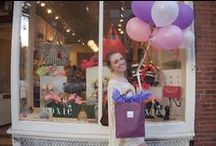 Bloggity blog / These are photos from my recent posts on www.smilingrid.com and youtube.com/c/smilingrid - click through for more details on the food, outfits, and events that make up my life :)