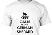 Alman Kurdu T-Shirt
