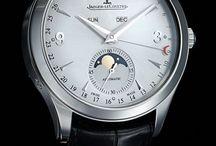 Wristwatches / Wristwatches
