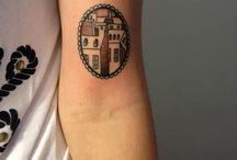 Tattoo ideas / A range of a different ideas