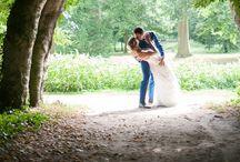 My perfect wedding ❤️
