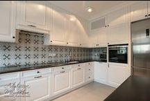 Kuchnie klasyczne, angielskie | Traditional kitchen cabinets | by Artystyczna Manufaktura / wykonujemy kuchnie w stylach angielskim, francuskim, według klasycznych metod stolarskich, z drewna na wymiar, custom kitchen cabinets, classic style kitchens