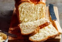 Breads / Rise, no rise, yeast, no yeast, simple, complex, breads are infinitely versatile.