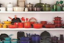 Kitchen Accessories / Things I feel like now I can't live without!