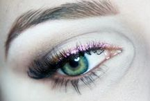 make up / make up lessons, make up ideas