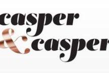 The latest on Casper & Casper / Posts