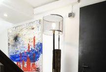 Réconzept furniture companie • Designmöbel / RECONZEPT: RECONditioning  kONZEPT Die Welt der Rückgewinnung. Sagenhafte Formen und Farben.  Möbeldesign