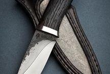 knife - hunting