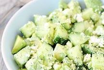 eats | salads