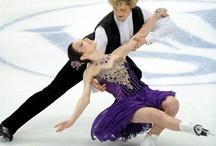Favorite Dance Teams / by Lauren Antle