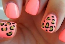 Nails / by Lauren Antle