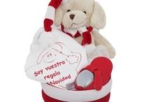 REGALOS BEBÉ NAVIDAD / Regalos originales para recién nacidos, regalos para bebés, canastillas para nacimiento, tartas de pañales, bolsos de carro personalizados, regalos personalizados para bebés, mantas bordadas con el nombre del bebé y... ¡mucho más!