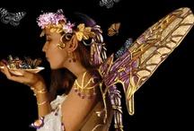 Fairies / by Sandra Marie