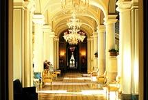 Opulent Hotels/Resorts
