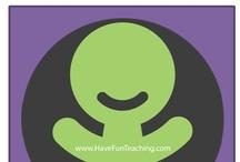 ENGLISH - Have Fun Teaching / Alphabet Songs, Phonics Songs, ABC Songs