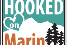 Hooked on Marin / Hooked on Marin is a Speaker Series developed by a collaboration of College of Marin, Tam District, Town of Corte Madera, Town of San Anselmo, and the City of Larkspur. This series runs yearly in the fall and winter months. You can lean more at hookedonmarin.com or marinlearn.com.