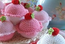 Crochet & Knit / Crochet, knit