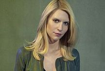 2013: Lead Actress in a Drama Series / 65th Primetime Emmy nominees, posted July 2013 / by Television Academy