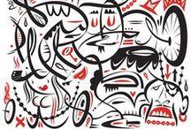 Illustration aqualoopa